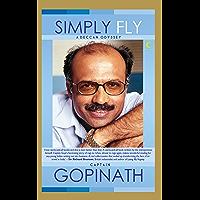 Simply Fly : A Deccan Odyssey