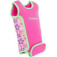 Swimbest - Muta per bambini (potenza di fiori, 6-12 mesi)