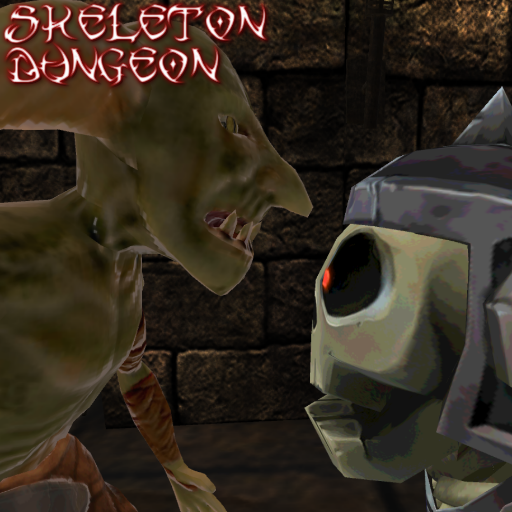 the-skeleton-dungeon