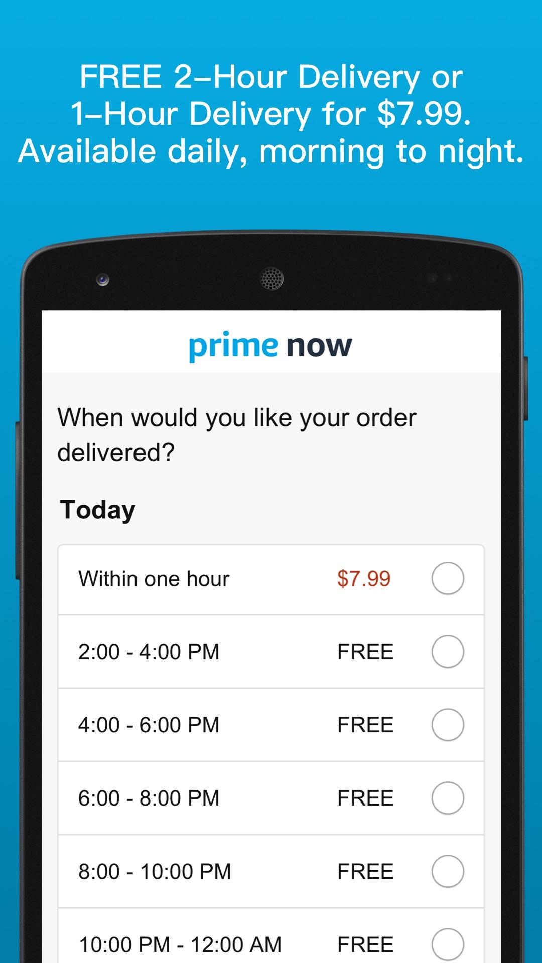Amazon Prime Now Img 3 Zoom