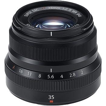 Fujifilm Objectif  XF35mmF2 R WR