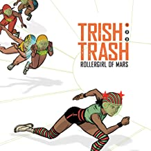 Trish Trash (Issues) (2 Book Series)