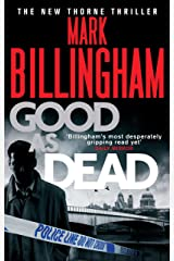 Good As Dead (Tom Thorne Novels Book 10) Kindle Edition