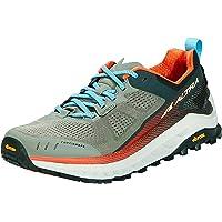 ALTRA Olympus 4 - Scarpe da corsa da uomo, verde/arancione, 2021