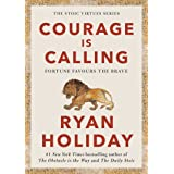 Courage Is Calling: A Book About Bravery