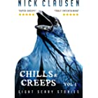 Chills & Creeps 1: Eight Scary Stories