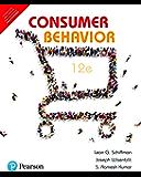 Consumer Behavior (12th Edition) | By Pearson