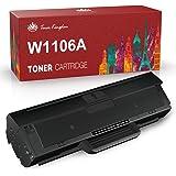 Toner Kingdom 106A Cartucce di Toner di Ricambio per HP 106A W1106A Compatibile per HP Laser 107a 107r 107w MFP 135a MFP 135w