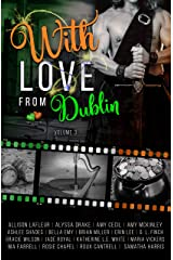 With Love From Dublin: Volume 3 (Voyages of the Heart) Kindle Edition