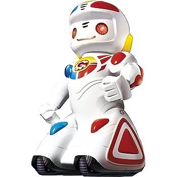 Giochi Preziosi Emiglio Robot Telecomandato, Multicolore