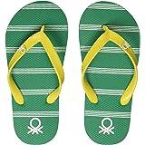 United Colors of Benetton Boy's Flip-Flops