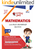 Olympiad Champs Mathematics Class 4 with Past Olympiad Questions 3rd Edition