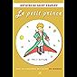 Le petit prince (avec les aquarelles de l'auteur en couleurs)