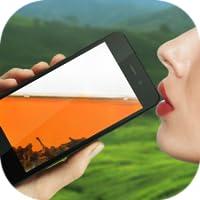 Virtuelles Tee