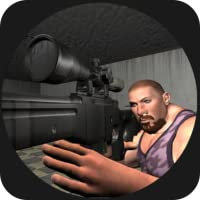 Fps Shooting Multiplayer : Machine Gun Kill