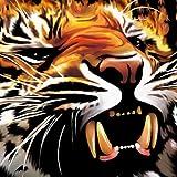 3D-tiger Spiel