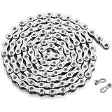 zonkie 10-Speed Fietsketting 1/2 x 11/128 Inch 116 Links