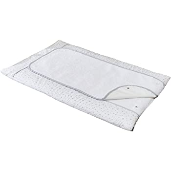 2X Changing Mat Cover Terry Towelling