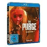 The Purge - Die Säuberung - Staffel 1 [Blu-ray]