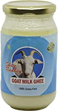 Shree Radhey Gir Cow ghee, 300g (Goat Ghee - 300 gm)
