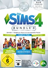 Die Sims 4 Bundle Pack 3 (CIAB)