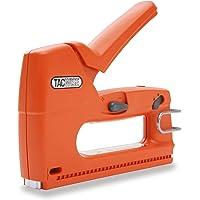 Tacwise 0847 Z3-CT-45 Cucitrice per Cavi, Arancione