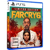 Far Cry 6 Limited Edition - exklusiv bei Amazon…