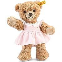 Steiff 239526 - Schlaf Gut Bär, 25 cm, rosa