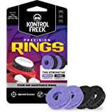 KontrolFreek Precision Rings | Aim Assist Motion Control voor PlayStation 4 (PS4), PlayStation 5 (PS5), Xbox One, Xbox Series
