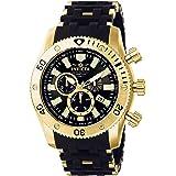 Invicta Sea Spider 0140 Reloj para Hombre Cuarzo - 50mm