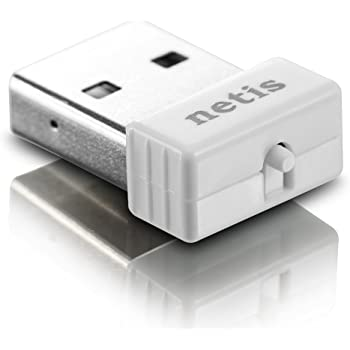 Netis WF2111 USB Network Adapter Descargar Controlador