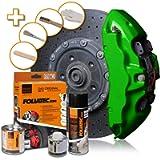Foliatec Ft2166 - Vernice per Pinza del Freno Power Green