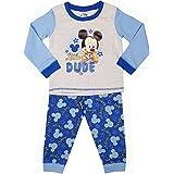 Pijama para bebé de Mickey Mouse Donald Duck con personaje de Disney