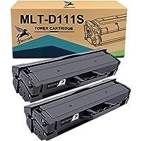 MLT-D111S FITU WORK Compatible pour Samsung MLT-D111S MLT-D111 pour Cartouche Toner Samsung Xpress M2070 M2070W M2026W…
