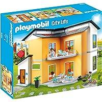 Playmobil Maison Moderne, 9266