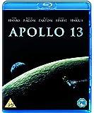 Apollo 13 - 20th Anniversary Edition [Blu-ray] [1995] [Region Free]
