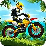 Jungle Motocross Extreme Racing