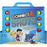 Hasbro Gaming Connect 4 Shots Game