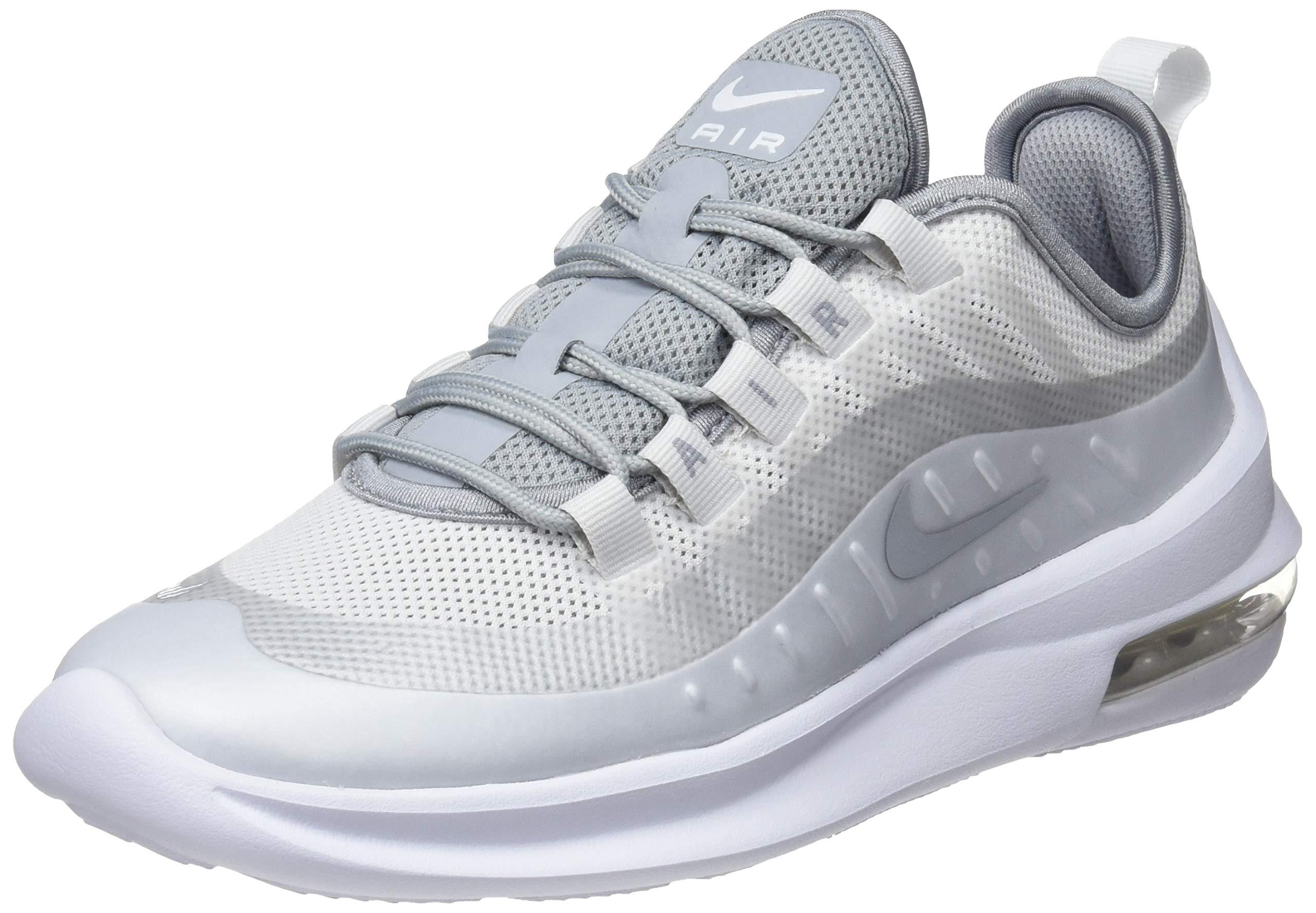 Nike Damen WMNS Air Max Axis Laufschuhe, grau