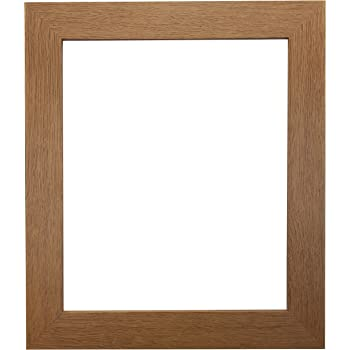 Solid oak Picture Frames Avalable in all sizes (50 x 40cm): Amazon ...