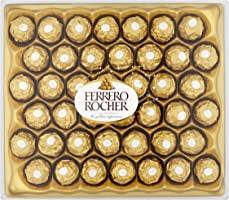 Ferrero Rocher, 42 Pieces, 525 g