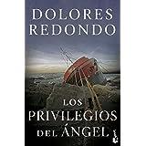 Los privilegios del ángel (Novela)