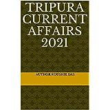 Tripura Current Affairs 2021