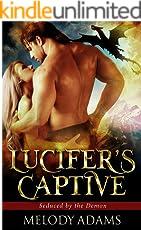 Seduced by the Demon (Lucifer's Captive 2)