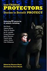 Protectors: Stories to Benefit PROTECT (Protectors Anthologies Book 1) (English Edition) Kindle Ausgabe