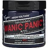 Manic Panic - Tintura per capelli semi-permanente, colore: ultra viola, vasetto da 118 ml