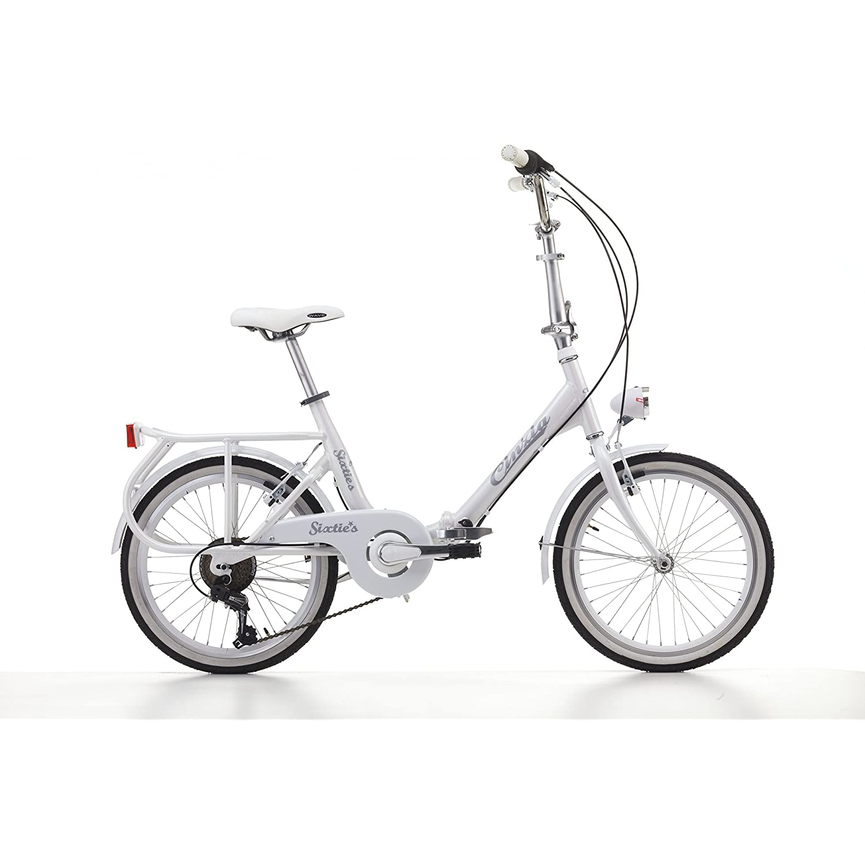 Cicli Cinzia Sixtie's