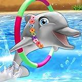 My Dolphin Show - jeu d'animaux marins pour les enfants et garçons et filles