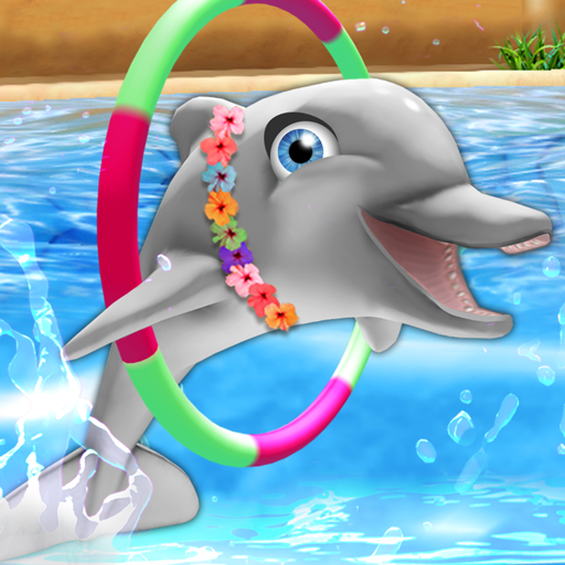 my-dolphin-show-sea-animal-game-for-girls-and-boys-and-kids