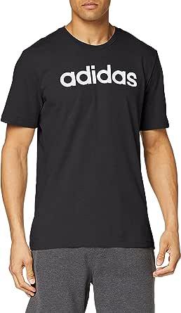 adidas Men's Essentials Linear Logo T-Shirt